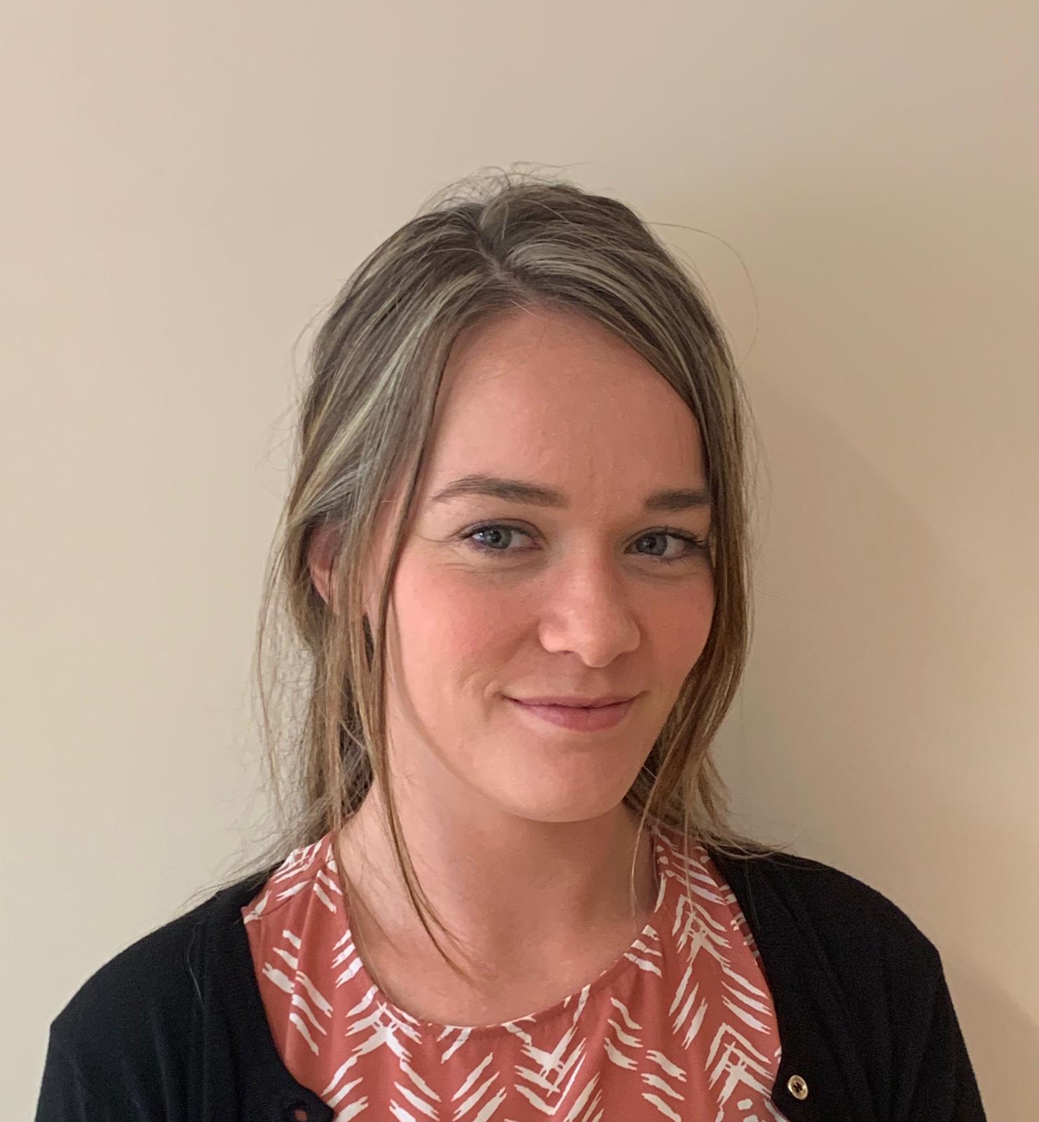 Rachel O' Regan