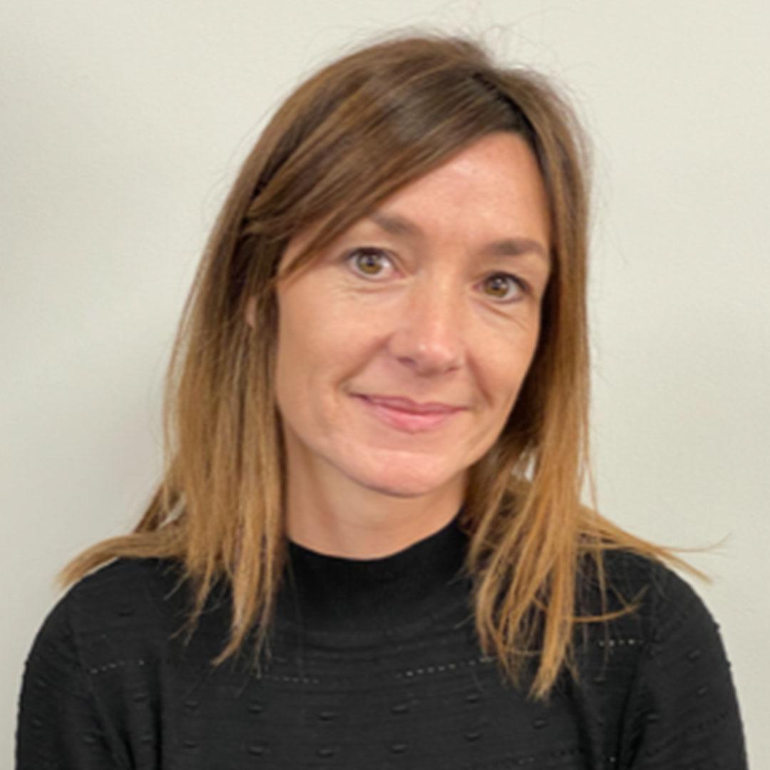 Louise Gadd FCCA
